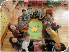 Предучилищно обучение - Плевен 4