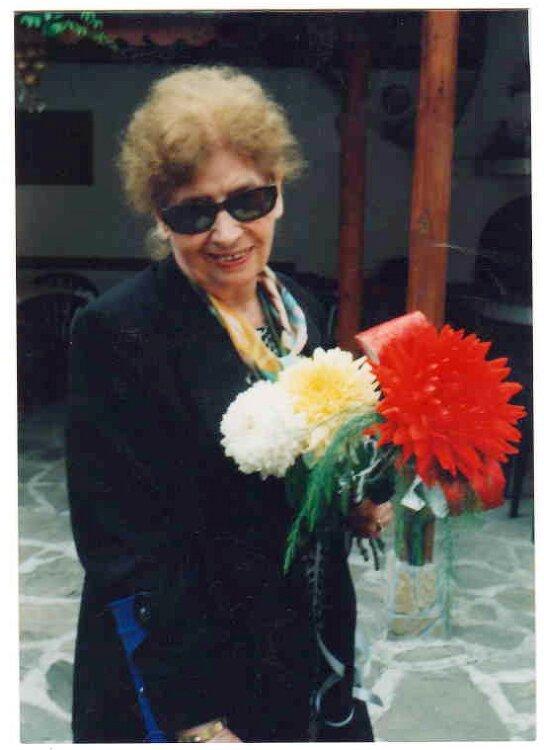 Проф. Елка Петрова -почетен член на World OMEP