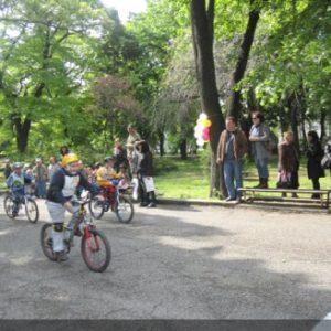 Велошоу - Сливен 2