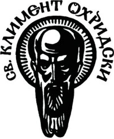SU-Kliment-Ohridski--logo-blackand-white