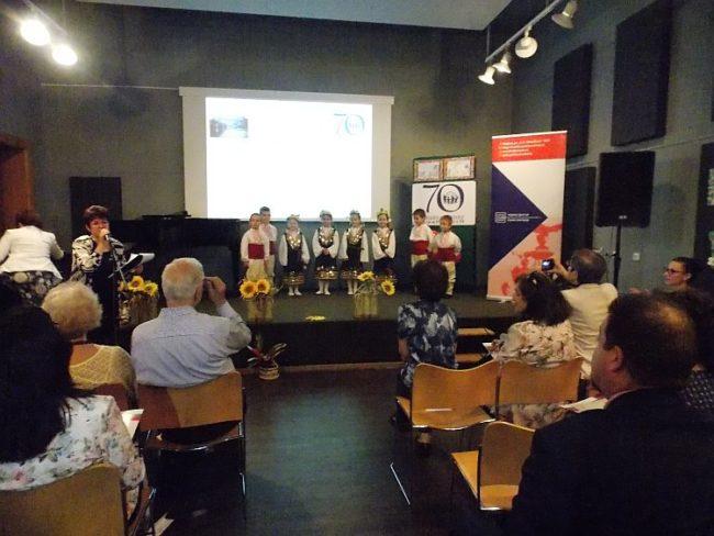 Юбилеен форум БНК-ОМЕП 2018 03