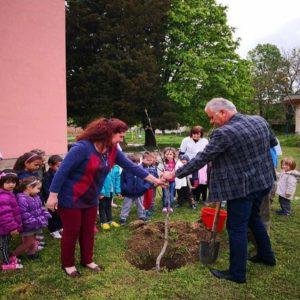 Detska gradina- Shtastlivo detstvo- selo Brest-01